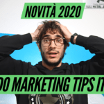 Chiudo Marketing Tips Italia? | Cosa succederà nel 2020