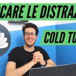 Bloccare le distrazioni dal PC con Cold Turkey per lavorare meglio